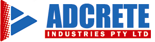 AdCrete Industries Pty Ltd Logo