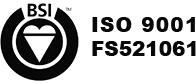 Adcrete ISO 9001 FS521061
